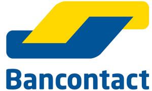logo Bancontact - Mr. Cash